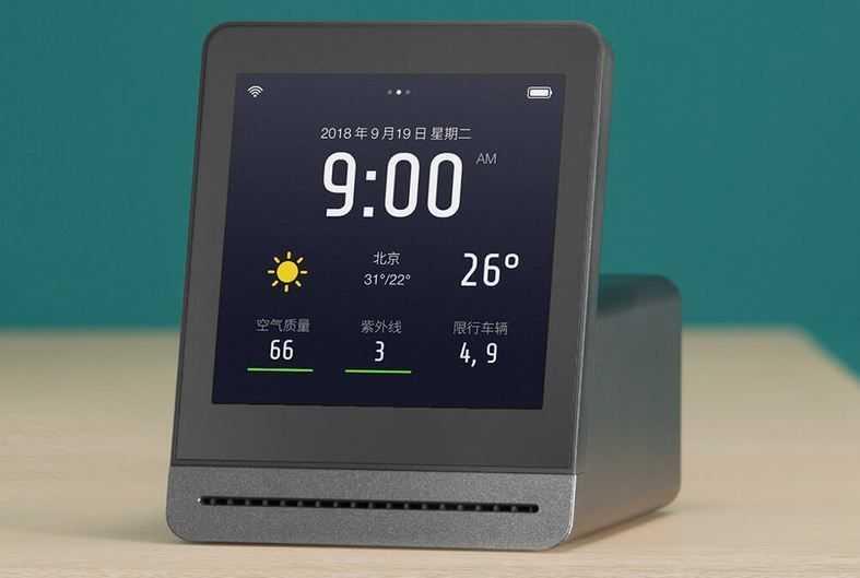 Xiaomi продолжает задавать темп в развитии мелкой электроники На этот раз китайская компания представила умные часы которые уже сейчас можно приобрести на просторах