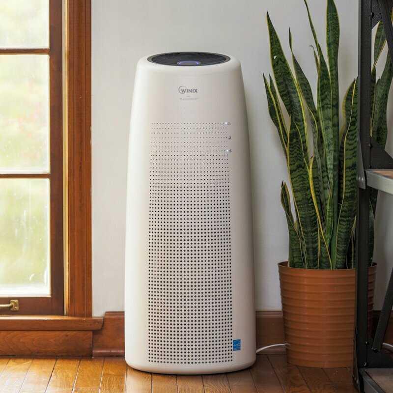Очиститель воздуха для квартиры: какой выбрать? виды и характеристики - happymodern.ru
