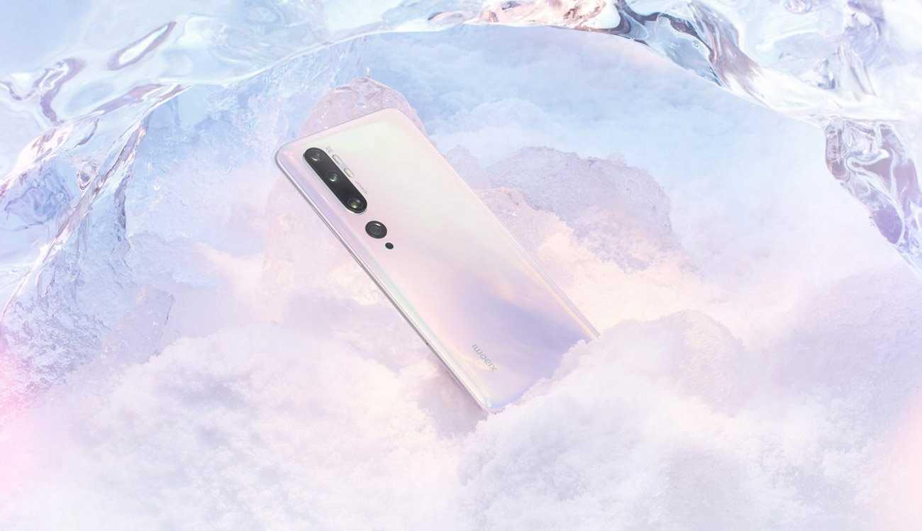 Список смартфонов которые получат miui 12 (актуально для xiaomi)