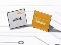 Samsung запустила в серию «самую быструю и емкую оперативную память»