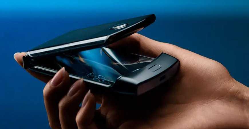 Motorola начала продавать складной razr и выпустила новые видео о нем - androidinsider.ru
