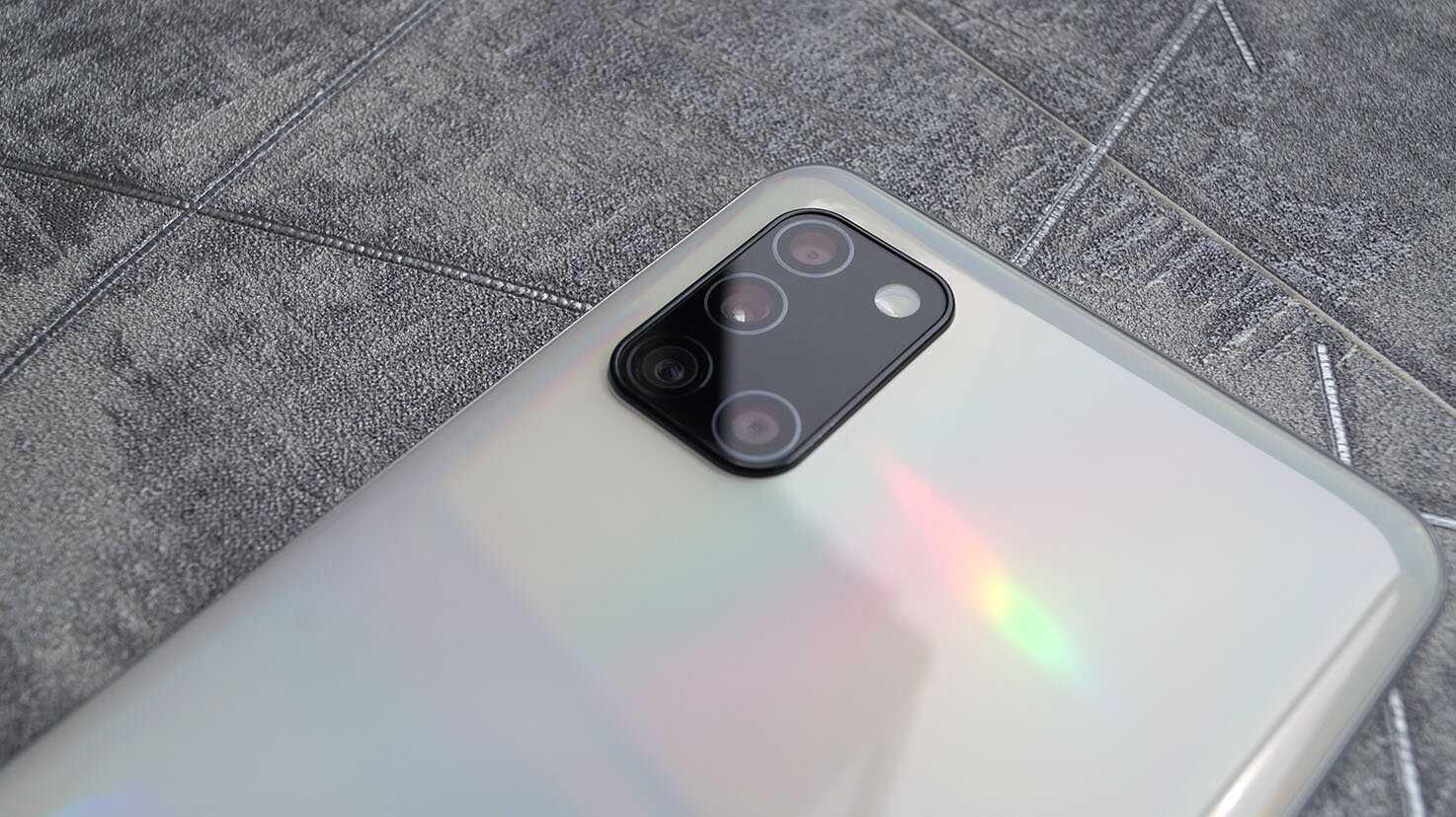 Samsung выпустила galaxy a41, но я не советую его покупать