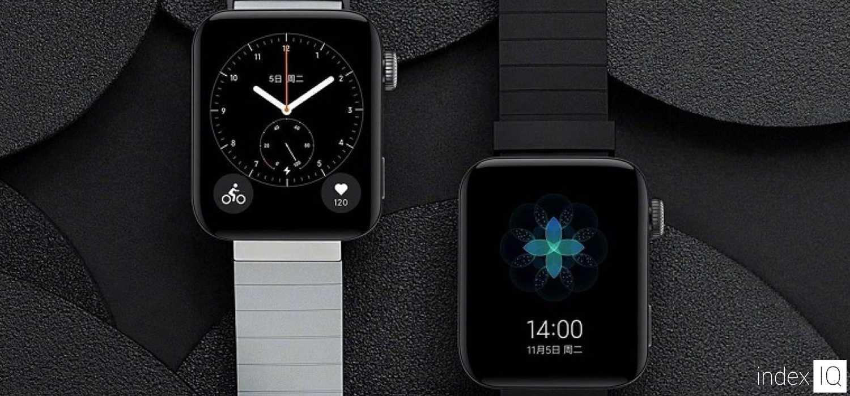 Xiaomi mi watch: дата выхода, характеристики и цена
