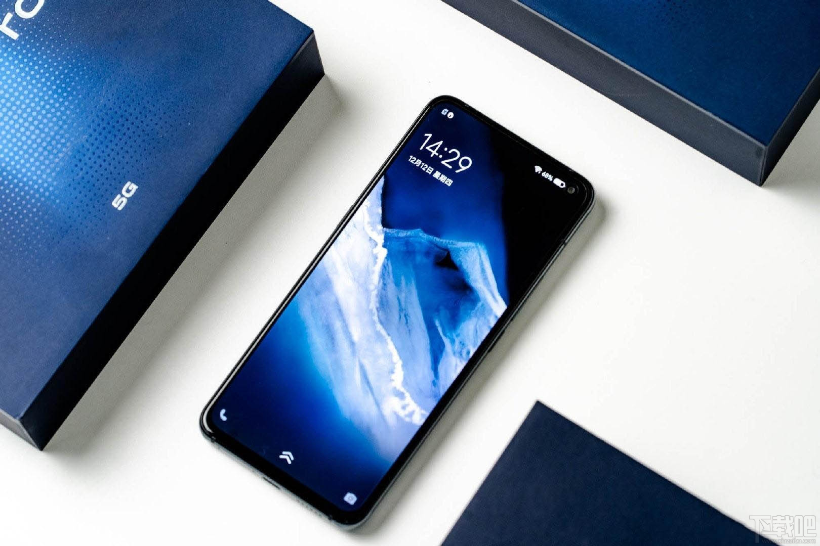 Обзор vivo x30 pro: смартфон с 60-кратным зумом не для россии / смартфоны