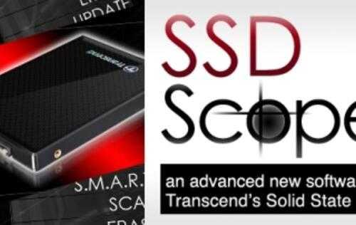 Компания transcend представляет долговечный ssd с slc-память