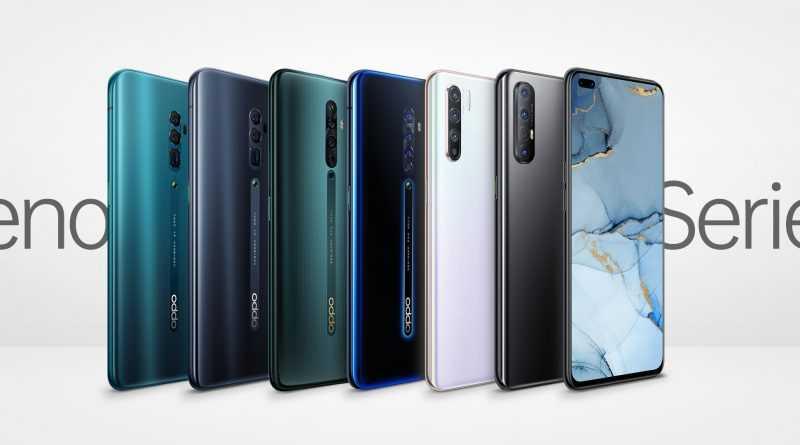 Обзор смартфона oppo reno: приподнимая бровь / смартфоны