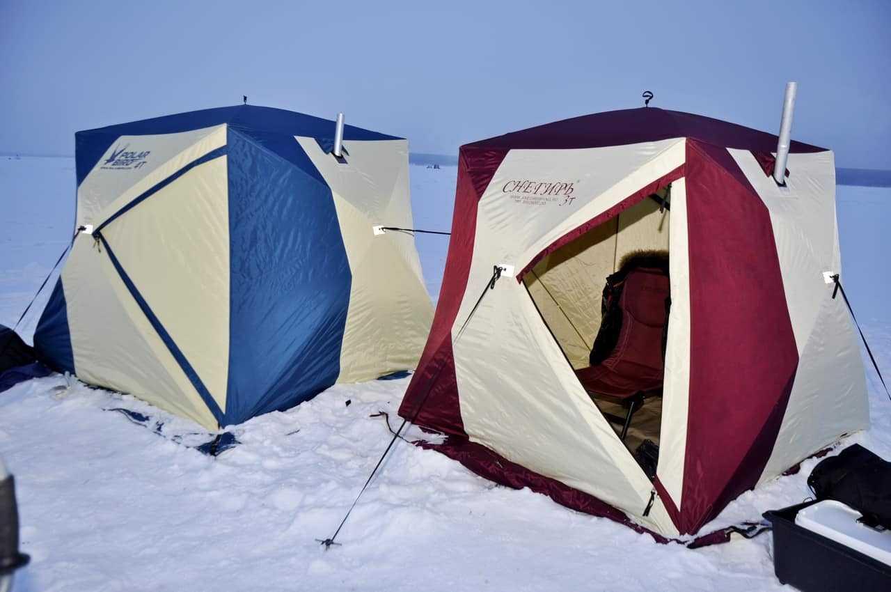 Лучшие палатки - рейтинг самых покупаемых палаток