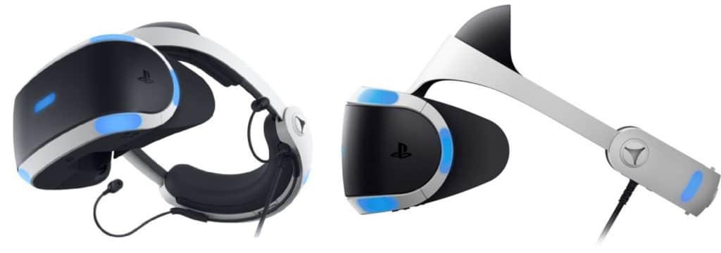 Обзор playstation vr – лучшего шлема виртуальной реальности sony