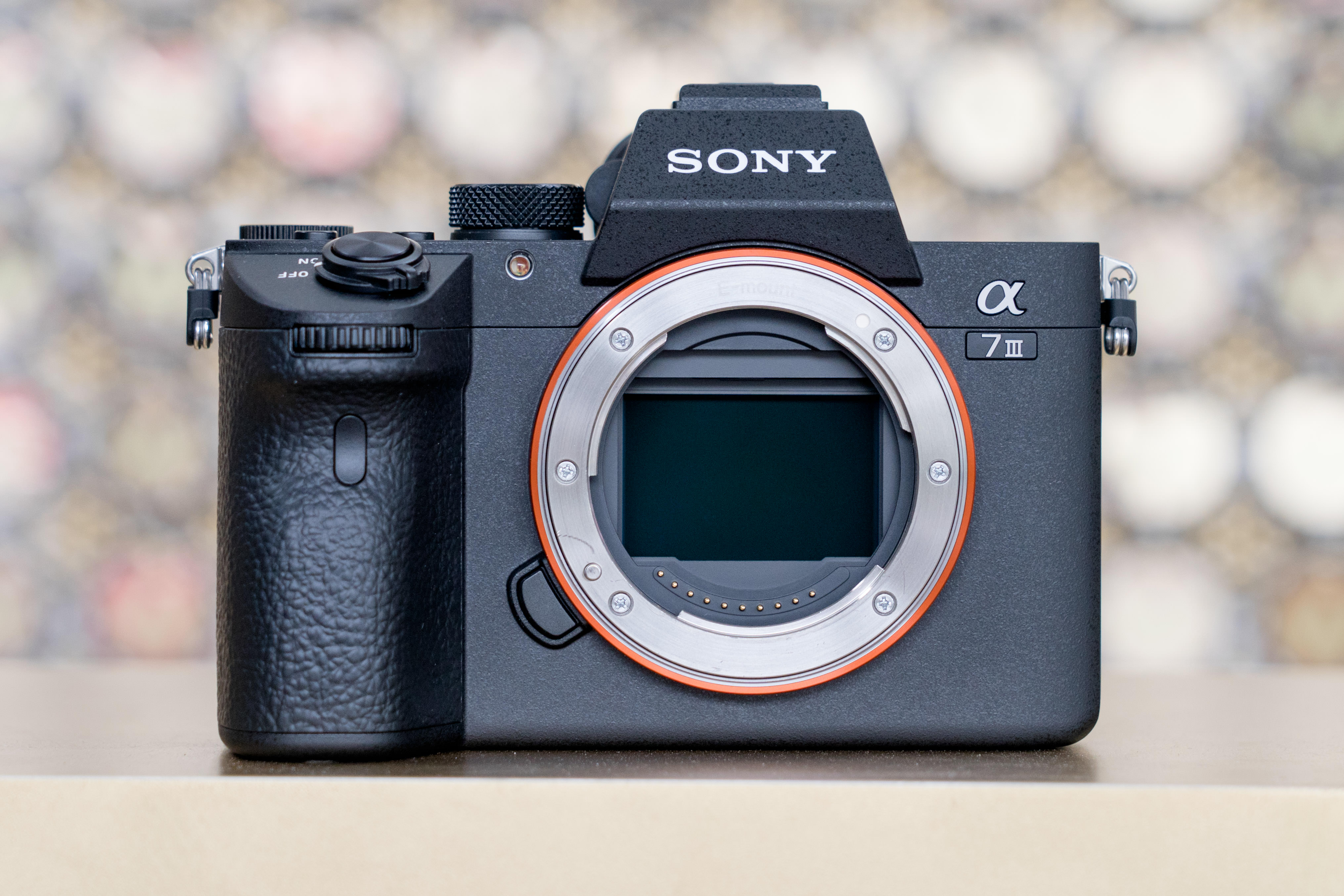 Обзор sony a7 iii - тест беззеркальной камеры на prophotos.ru