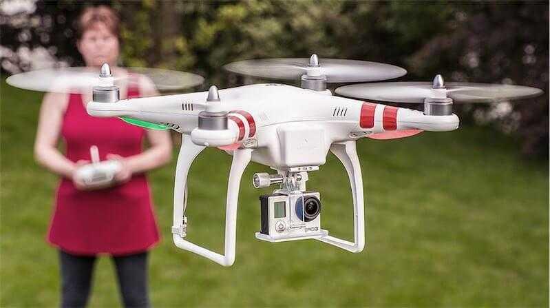 Лучший квадрокоптер с камерой, рейтинг 2021, какой лучше? отзывы