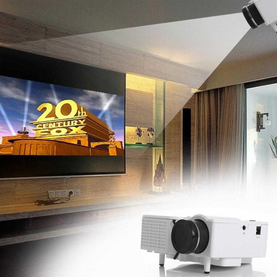Топ-12 лучших проекторов для домашнего кинотеатра, а также проведения презентаций   рейтинг 2019