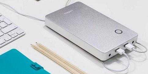 Компания vivo представила новую технологию зарядки, которая способна полностью зарядить смартфон за 13 минут