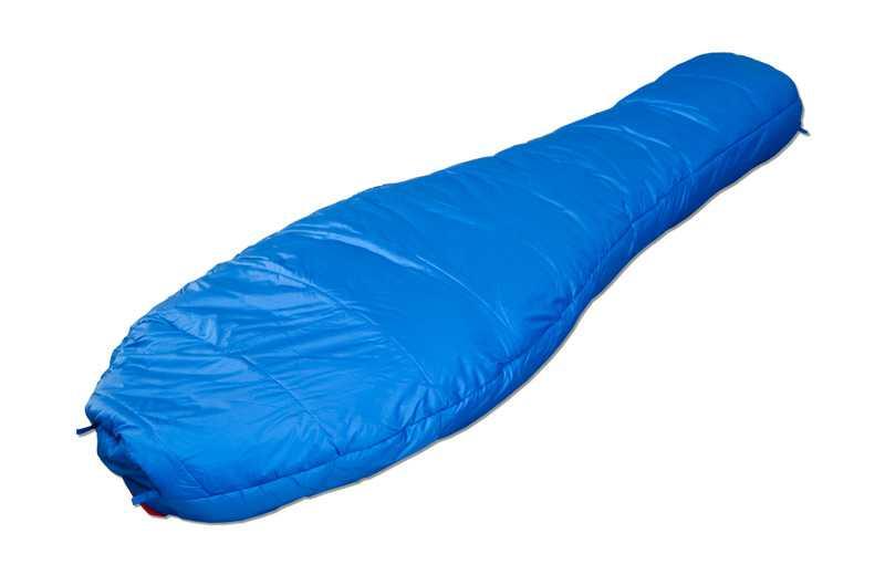 Как выбрать спальный мешок для похода - советы профессионала