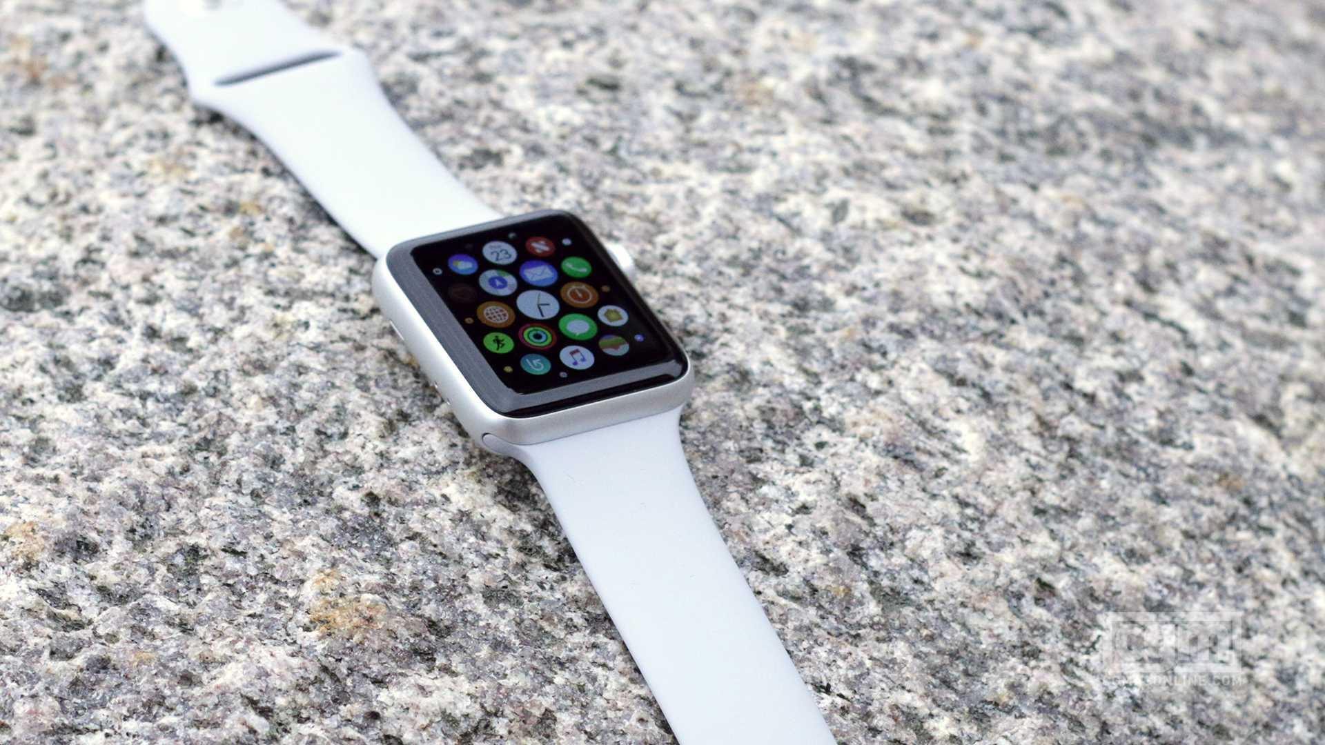 Первые дни с apple watch series 6 — wylsacom