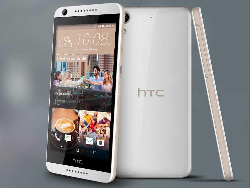 Htc выпустила сверхдешевый смартфон с гигантским аккумулятором. видео