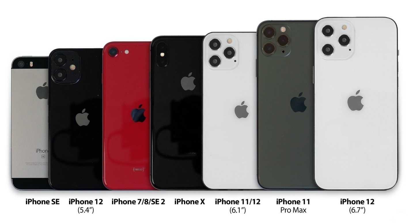 Стоит ли менять iphone x на iphone 11 pro? | it-here.ru