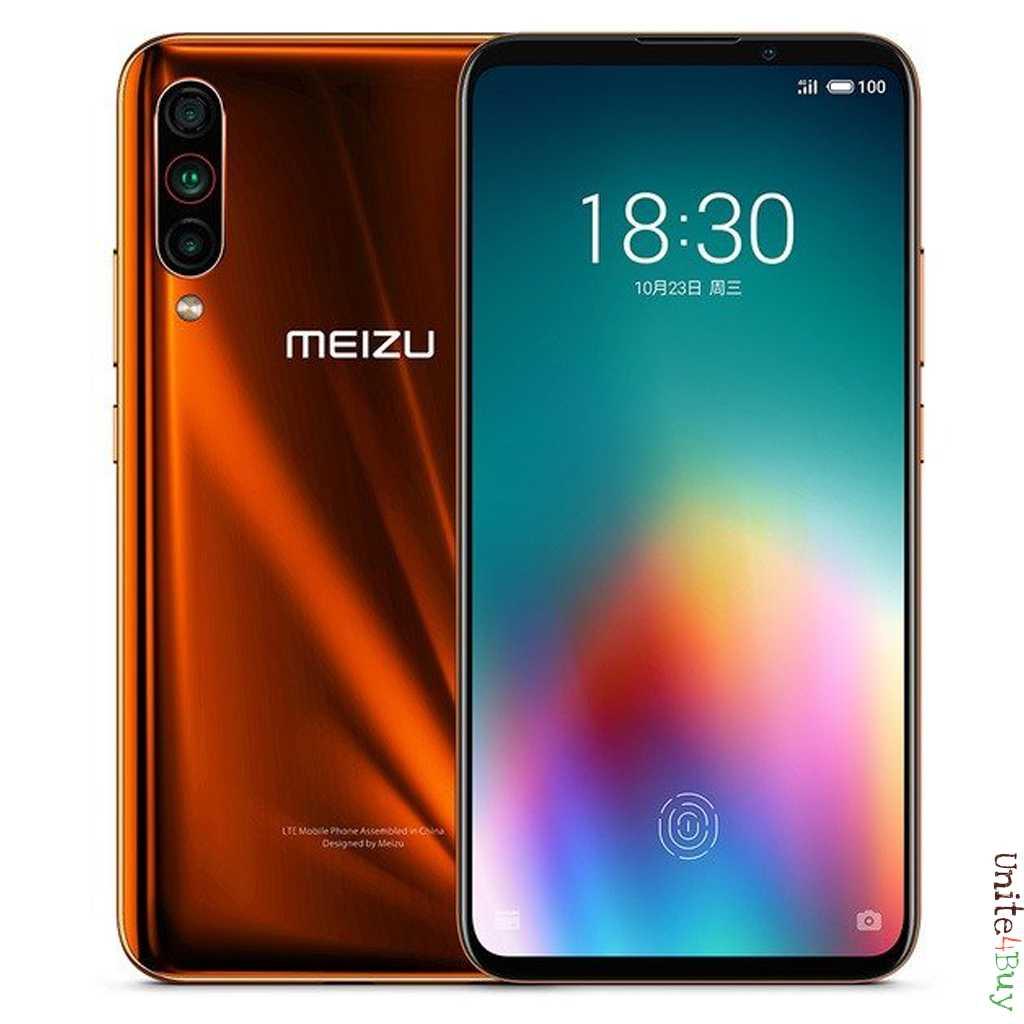 10 лучших смартфонов meizu - рейтинг 2021