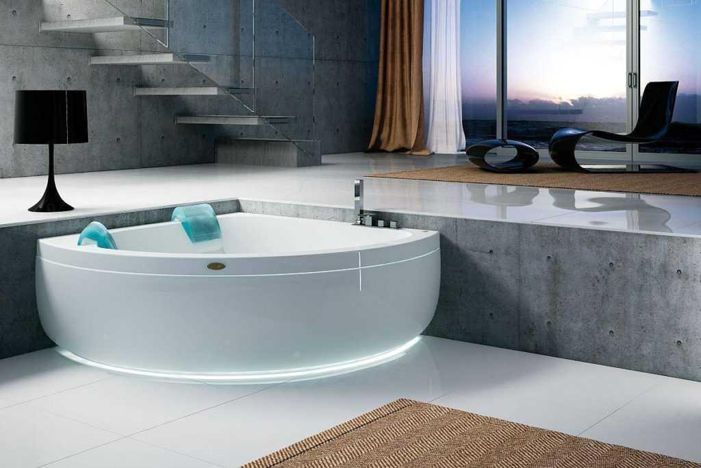 Как правильно выбрать акриловую ванну - пошаговая инструкция