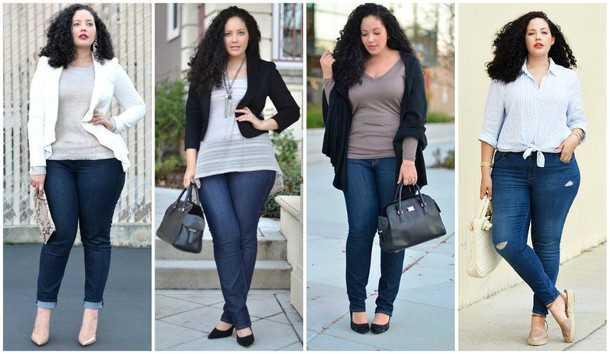 Женские прямые джинсы (45 фото): с чем и как носить, какой длины должны быть, прямые модели от бедра