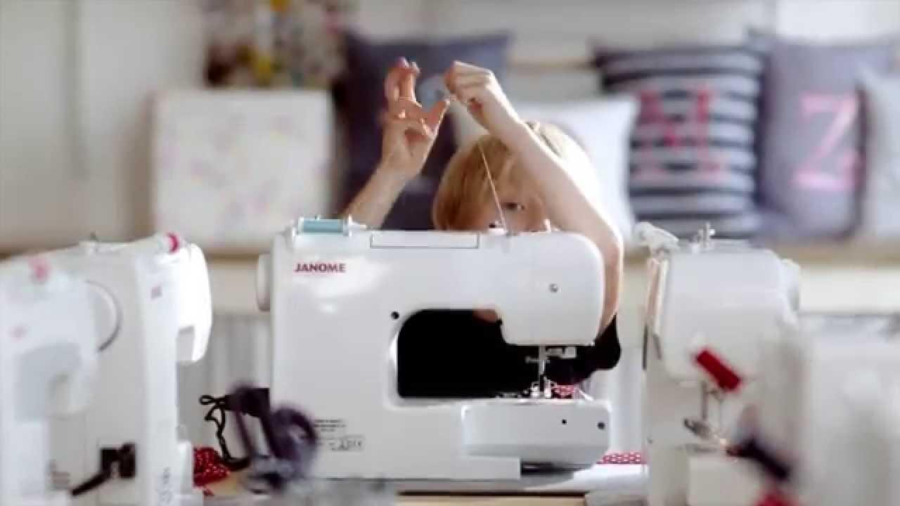 Топ-15 лучших швейных машин