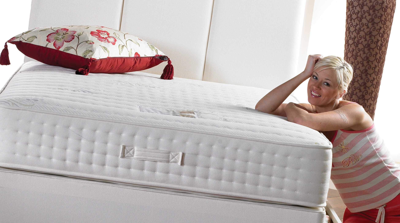 На каком матрасе лучше спать - советы экспертов