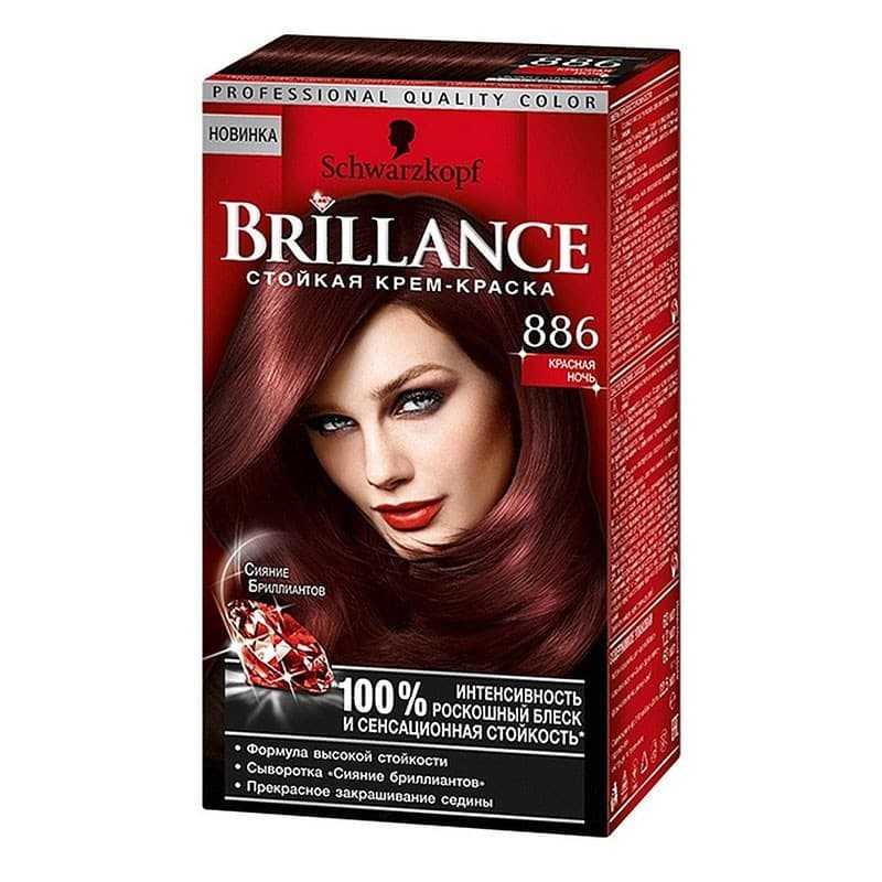 Профессиональные краски для волос: рейтинг и тонкости использования