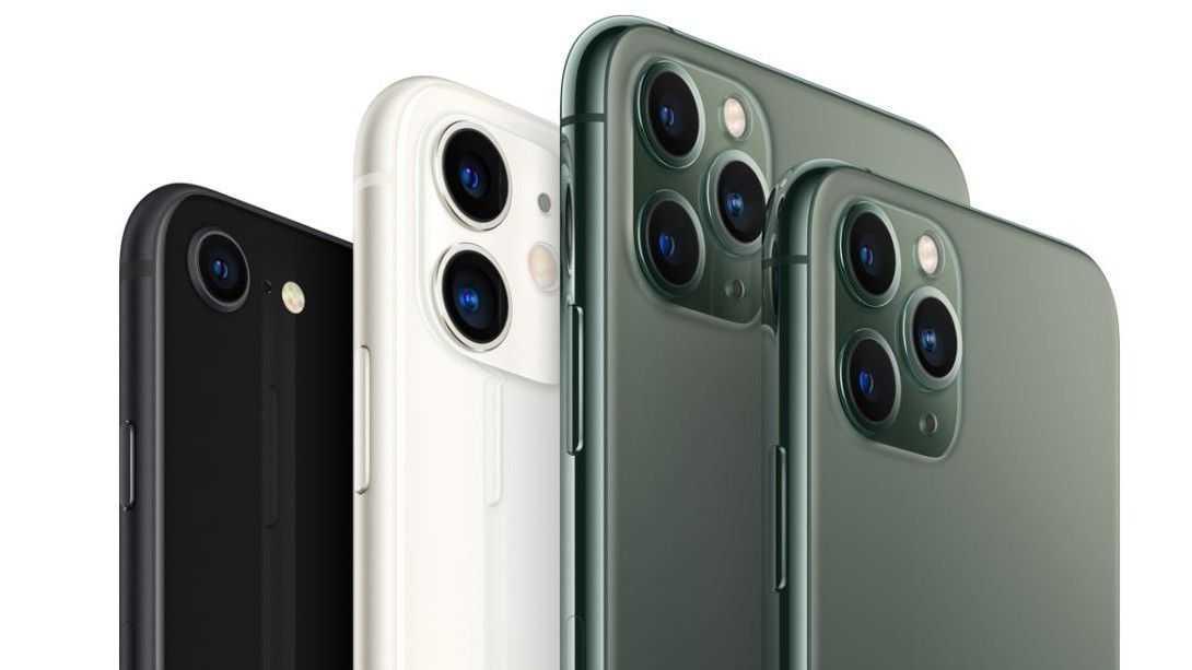 Перешел с iphone 11 pro max на iphone 12 mini. есть много вопросов | appleinsider.ru