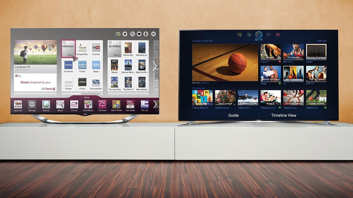 Что выгоднее: телевизор смарт тв или тв-приставка