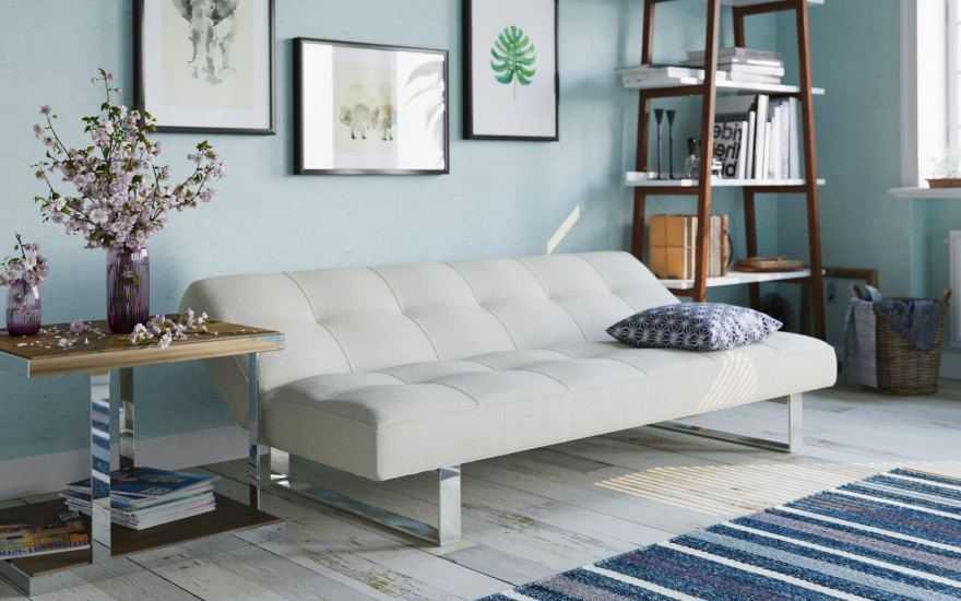 16 лучших диванов для ежедневного сна - рейтинг 2020