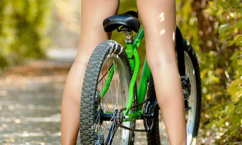 Как выбрать детский велосипед: особенности конструкции и ограничения