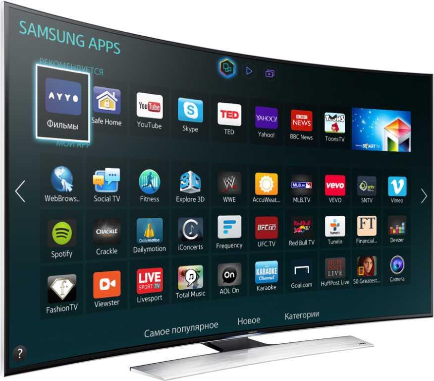 Зачем samsung заблокировал smart в телевизорах 2020 года, пути решения. |