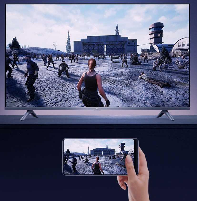 В Китае состоялась презентация новых смарт-телевизоров Xiaomi Mi TV с диагоналями от 32 до 65 дюймов Каждый экран получил минималистичный дизайн с тонкими рамками