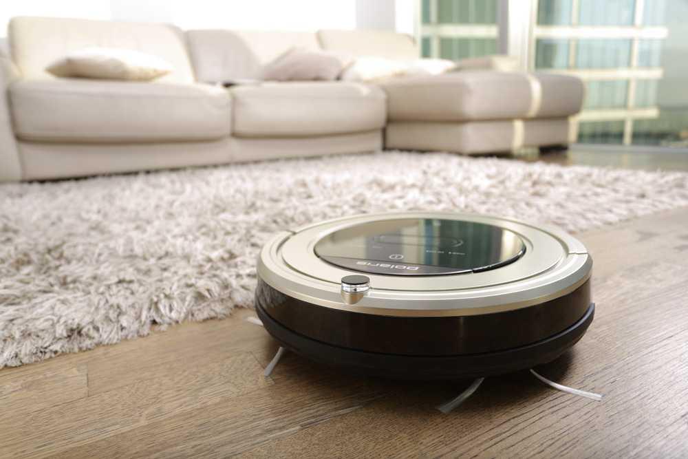 20 лучших роботов-пылесосов на сегодняшний день