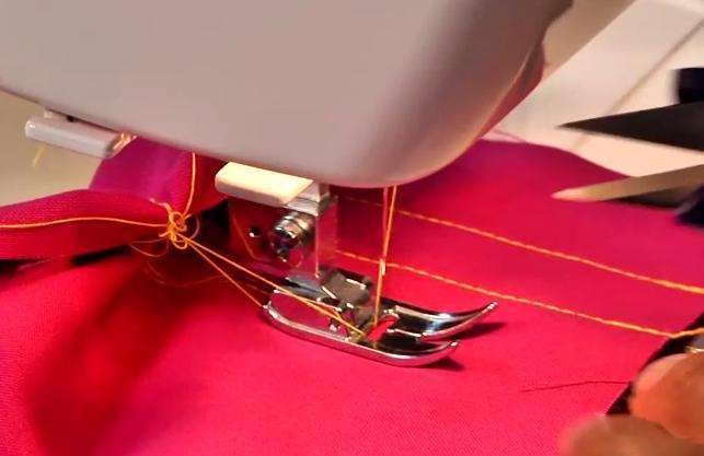 Как выбрать швейную машинку для домашнего использования - советы эксперта