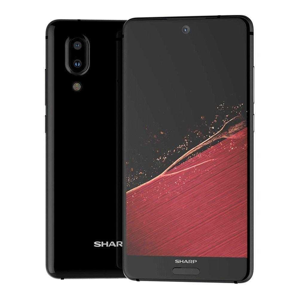 Популярный бренд представил сразу шесть новых смартфонов