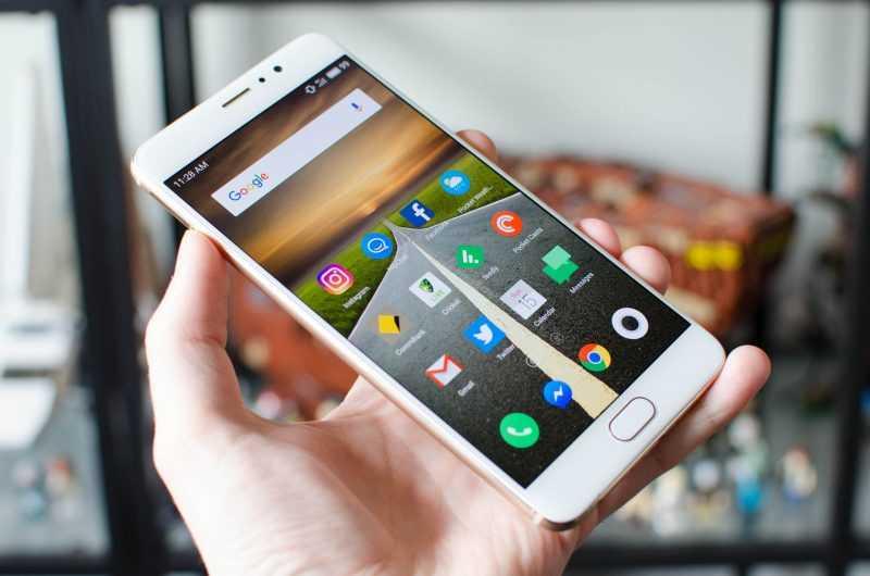 10 лучших смартфонов meizu