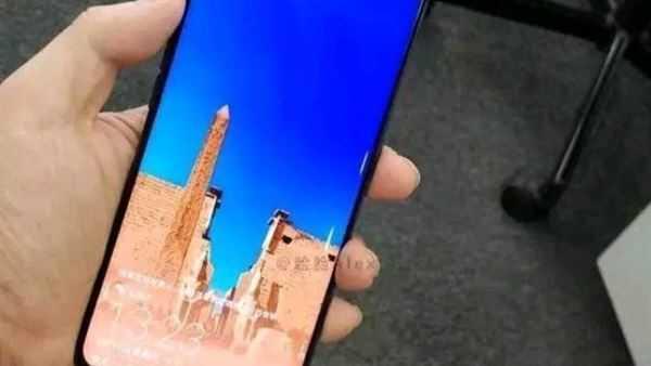 Готов смартфон с камерой под экраном, а huawei занялась автономными машинами: итоги недели - androidinsider.ru