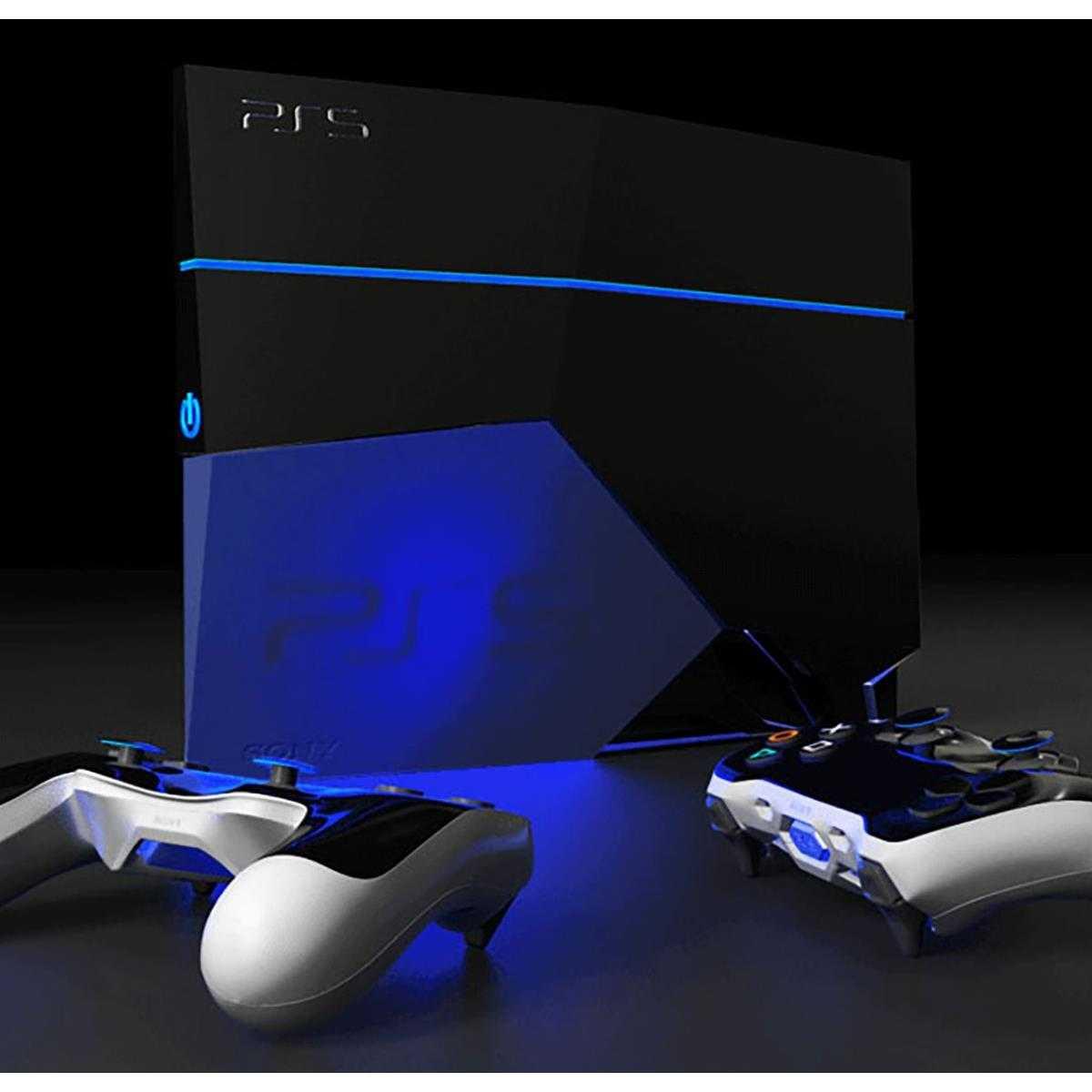 Полный обзор sony playstation5. все особенности, игры, геймпад и сравнение с xbox series x