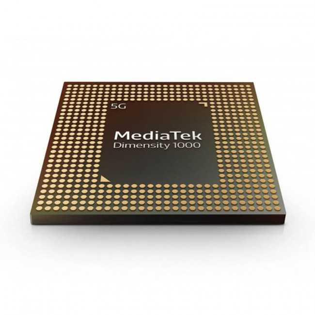 Mediatek «накручивает» цифры в синтетических тестах своих чипов