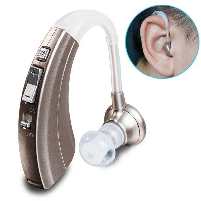 Рейтинг топ 7 лучших слуховых аппаратов для пожилых 2020