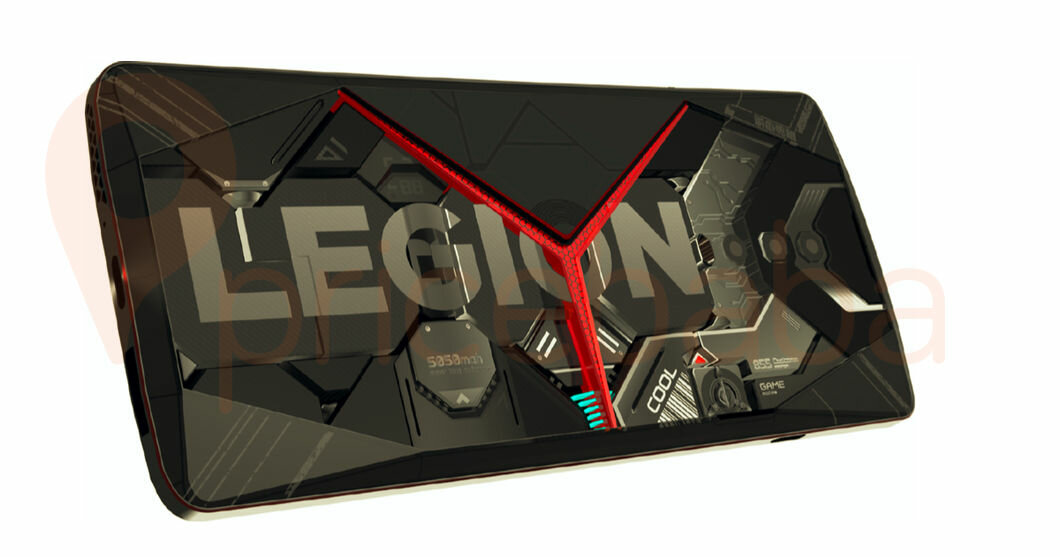 Обзор смартфона lenovo legion pro с достоинствами и недостатками