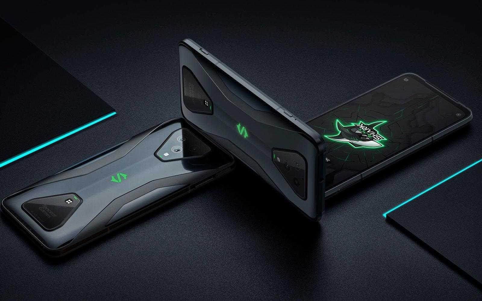 Обзор xiaomi black shark игрового и производительного смартфона