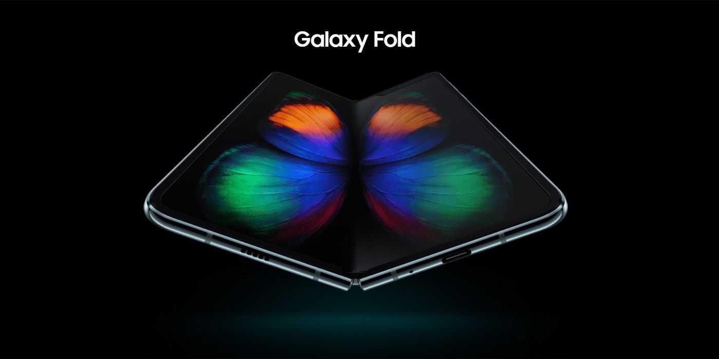 Опыт использования samsung galaxy z fold2 - itc.ua