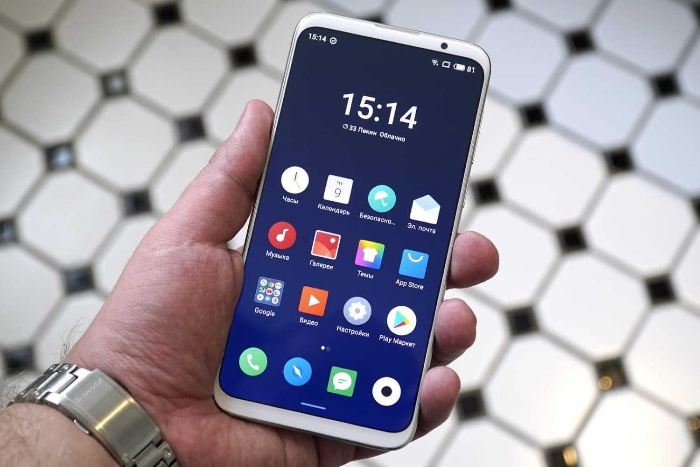 Подробный обзор meizu 16 – сильные и слабые стороны смартфона