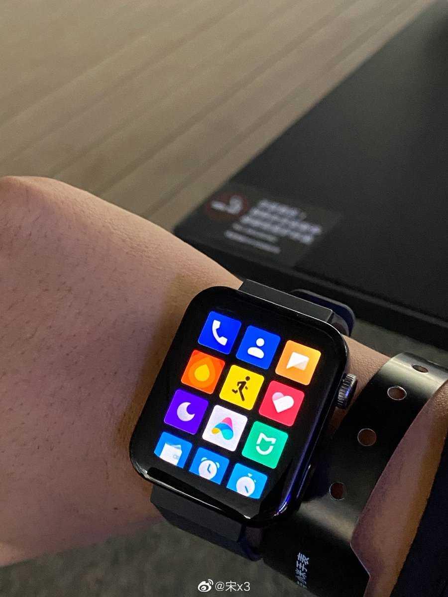 Обзор «премиальных» умных часов xiaomi zepp. они дороже apple watch 3