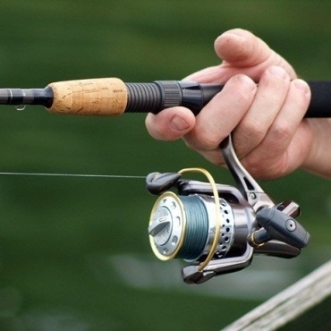 Как ловить щуку иокуня наспиннинг