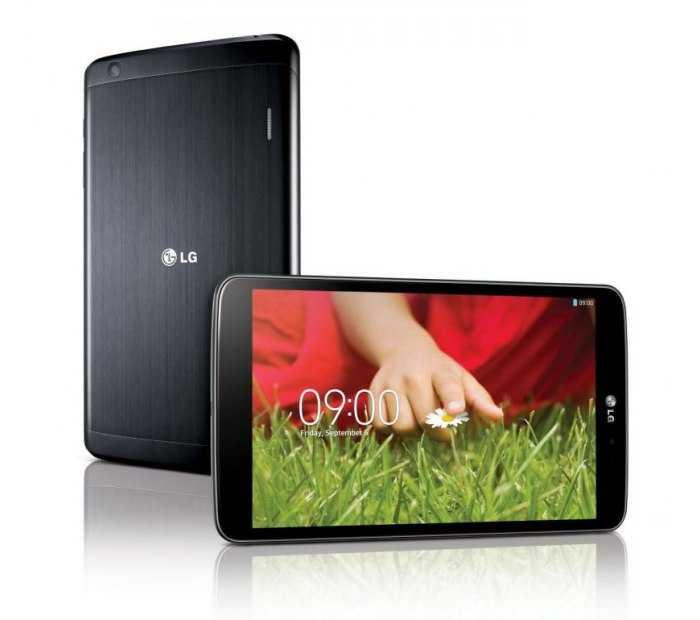 Обзор планшета lg g pad 10.1 (v700) - itc.ua