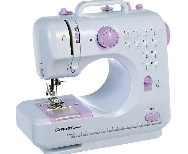 Топ-10 лучших швейных машинок: рейтинг и отзывы