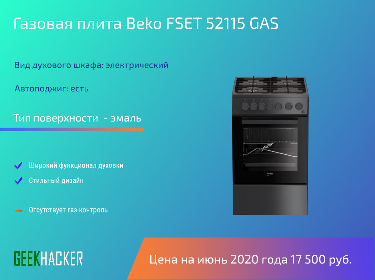 Рейтинг газовых плит с газовой духовкой 2020 года: лучшие плиты с хорошей духовкой, выбор