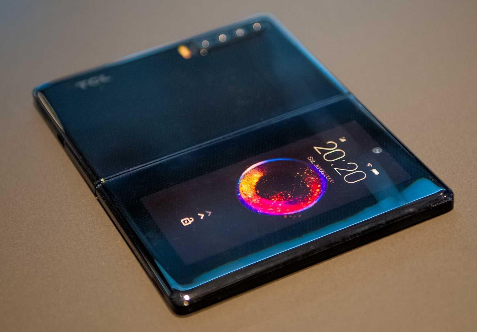 Топ-12 смартфонов с amoled-экраном